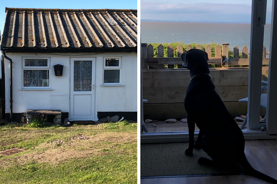 Blue Anchor Self Catering Chalet